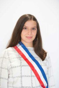 Farah Ibnedahby, membre du CMJ