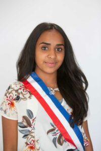 Shasha Ramalingam, membre du CMJ