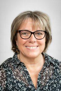 Virginie Douat, 1ère adjointe au maire