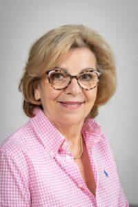 Catherine Schmitt-Lecomte, conseillère municipale