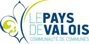 Logo de la Communauté de Communes du Pays de Valois
