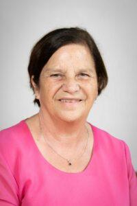 Françoise Nivesse, 5ème adjointe au maire