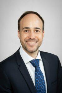 Julien Pichelin, 8ème adjoint au maire