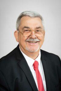 Michel Spément, 6ème adjoint au maire