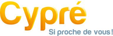 Logo du Cypré