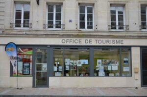 Office de tourisme de Crépy-en-Valois